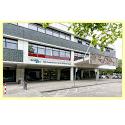 gebouw Gemeentearchief Rotterdam