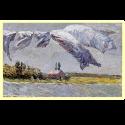 Gustave Caillebotte: drogende was