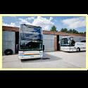 bussen voor garage