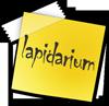 logo Lapidarium